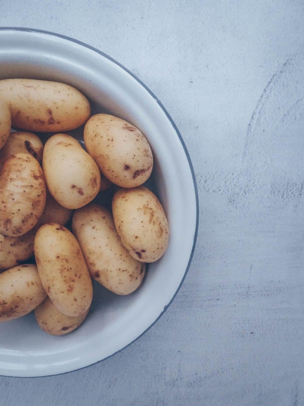 Potato and leek ingredients 2