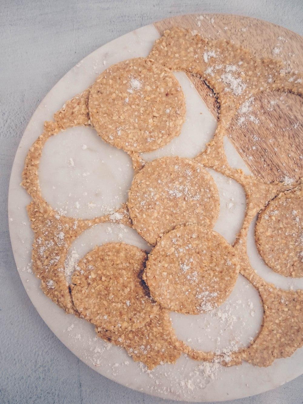 Chocolate havercakes-4